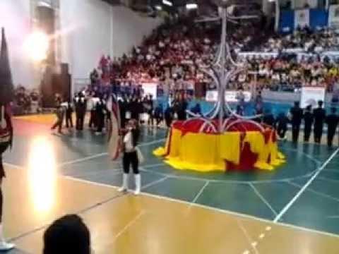 FACMOL APRESENTAÇÃO EM DRACENA-SP
