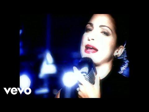 Gloria Estefan - Turn The Beat Around (Remix) (видео)