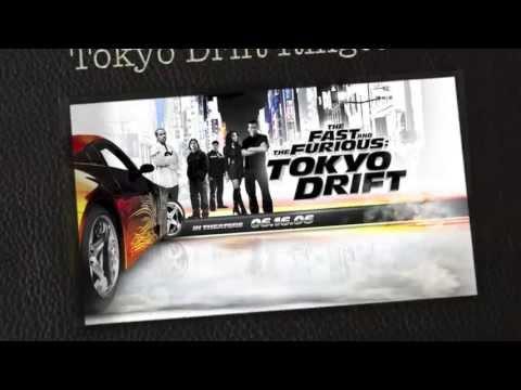 Tokyo Drift Ringtone (Free)