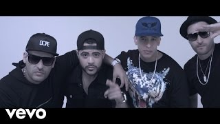 Play-N-Skillz, Daddy Yankee - Not a Crime (No Es Ilegal)[Official Video]