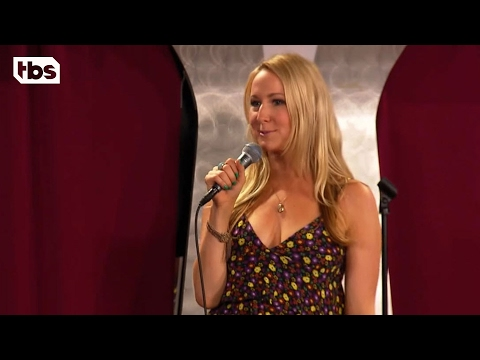 Chicago - Comedy Cuts - Nikki Glaser - Model | Just for Laughs | TBS