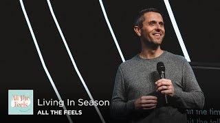 Living In Season