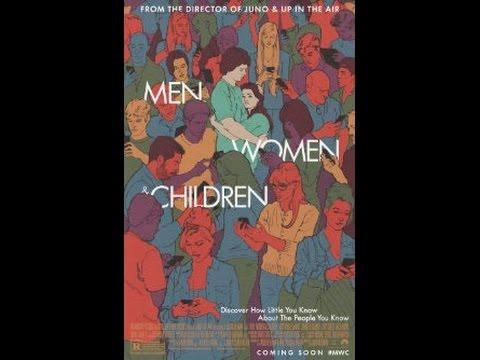 Men, Women and Children Review
