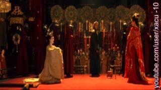 YE YAN (The Banquet) / Legend of the Black Scorpion (2006)