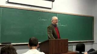 Richard Bulliet - History Of The World To 1500 CE (Session 24) - The Latin West