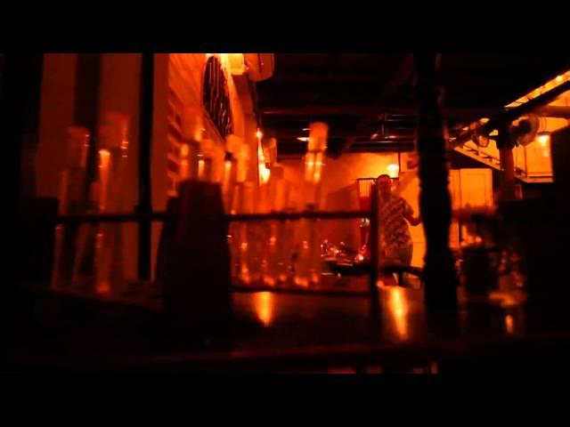 Mantra Kitchen and Bar Restaurant Advertising