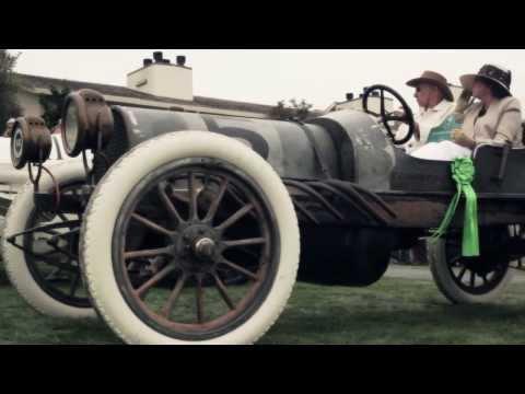 1911 Franklin Model D