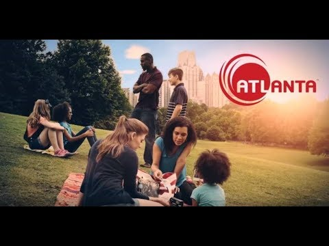Atlanta is the Place to Be for Summer Family Fun