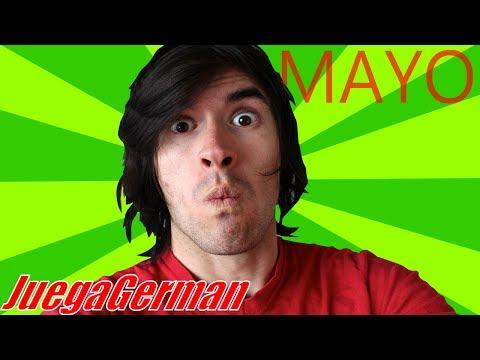 JuegaGerman: Los Mejores Momentos De Mayo