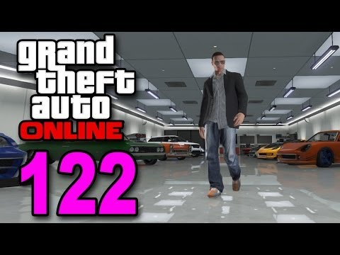 multiplayer - GTAV Multiplayer Playlist: http://bit.ly/1mmx4gK Buy this game! http://amzn.to/14YJv7x Goldy: http://www.youtube.com/GoldGloveTV Bunni: http://www.youtube.c...
