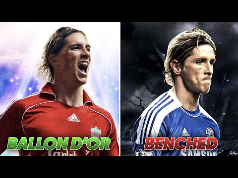 The Rise & Fall of Fernando Torres | One on One