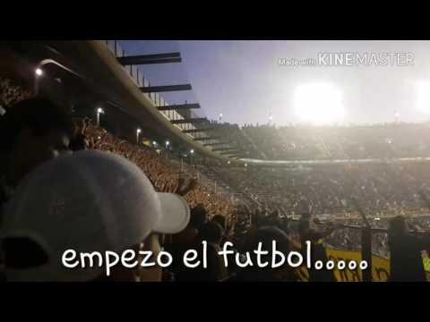 Empezo el futbol y volvio la alegria de los hinchas !!! - La 12 - Boca Juniors