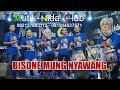 BISONE MUNG NYAWANG - LILIS BP2 MUTIK NIDA CLUB (Dangdut) - LIVE KEBUNAN PEMALANG