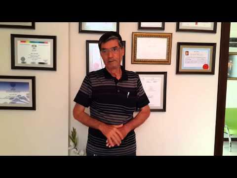 Veli Acar - Beyin Tümörü Hastası - Prof. Dr. Orhan Şen