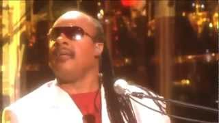 Stevie Wonder - Happy Birthday music video