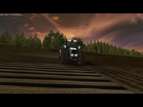 Wildcreek Valley v0.98