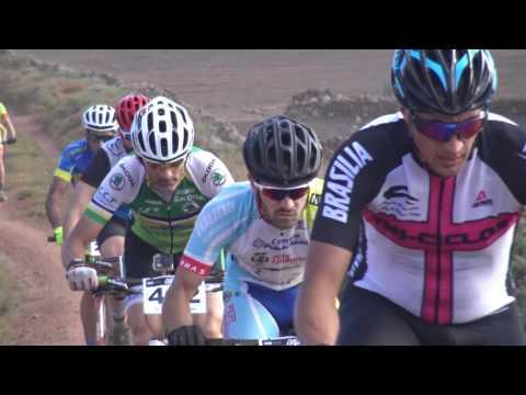 4 Stage MTB Race Lanzarote 2017 Etapa 2