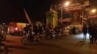 Purwokerto Indonesia  city photo : Suasana Jambore Nasional Ke-VII CB Indonesia, di Purwokerto