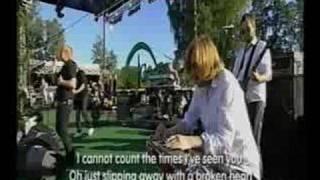 Kurt Nilsen i All sang på grensen