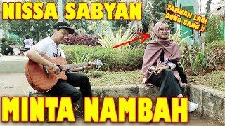 Video PRANK SHOLAWAT DEPAN NISSA SABYAN !! MINTA NAMBAH MP3, 3GP, MP4, WEBM, AVI, FLV Juli 2019