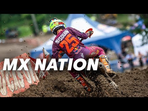 Dedication And Determination | MX Nation S4E5