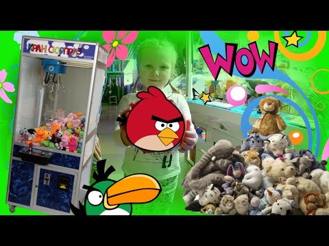 Автомат с игрушками ЧЕЛЛЕНДЖ | Вызов от Viki Show