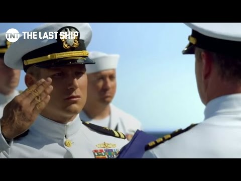 The Last Ship Season 1 (Promo 'JFK')