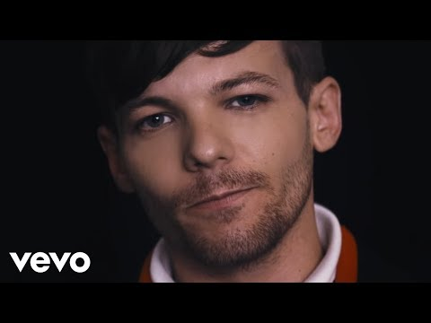 Louis Tomlinson - Miss You (Official Video) (видео)