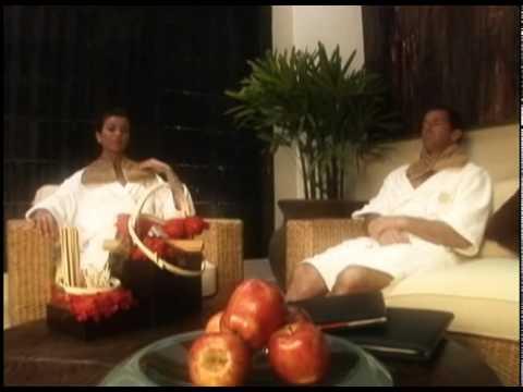 Video Institucional Yhi Spa Hotel Gran Melia Cancun