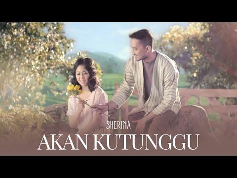 Sherina - Akan Kutunggu   Official Video Clip