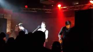 Midgar - Neptune Live @ Rock City (The Basement) in Nottingham, UK