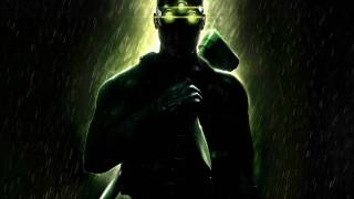 Tom Clancy's Splinter Cell Chaos Theory OST - Training Soundtrack
