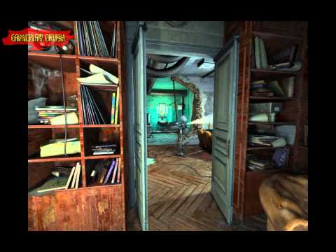 обзор Nikopol: Secrets of the Immortals (CD-Key, Steam, Region Free)