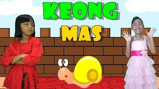 Video Keong Mas | Drama Dongeng Anak MP3, 3GP, MP4, WEBM, AVI, FLV Desember 2018