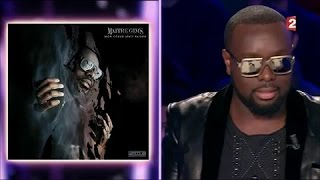Video Maitre Gims - On n'est pas couché 10 décembre 2016 #ONPC MP3, 3GP, MP4, WEBM, AVI, FLV September 2017