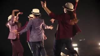 "Bandidas (Sacha, Farrah, Rebec Poca, Sonya, Cintia) – teaser ""L'Indigo"" 2018"