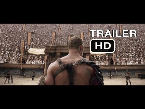 The Legend of Hercules (2014) Official Movie Trailer