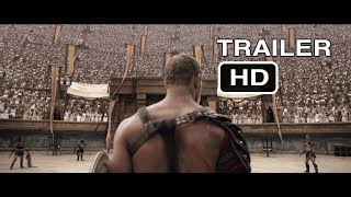 The Legend Of Hercules  2014  Official Movie Trailer