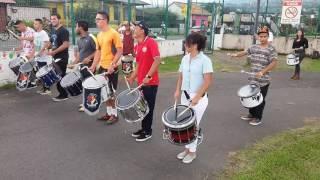 banda Independiente Nueva República  (BINR)