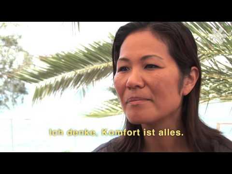 schuhkurier Award 2012 - Chie Mihara (step Award für die beste Marke) видео