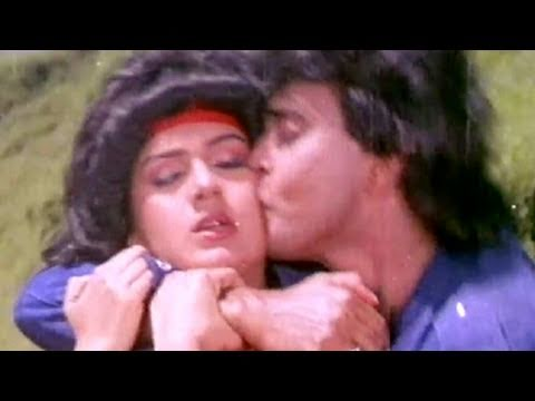 Video Peecha Tera Chodunga Na - Mithun, Meenakshi Seshadri, Aandhi Toofan Song download in MP3, 3GP, MP4, WEBM, AVI, FLV January 2017
