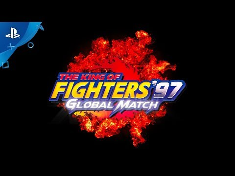 The King of Fighters '97: Global Match #1