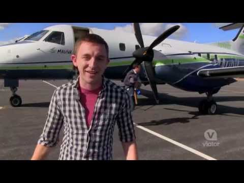 7-Day Best of the West Tour by Private Plane