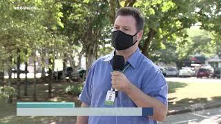 Lençóis Paulista: falta de ' kit de intubação'  leva médico a desespero