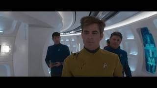 Nonton Star Trek Beyond  2016    Bloopers Film Subtitle Indonesia Streaming Movie Download