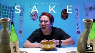 Video MENCOBA SAKE UNTUK PERTAMA KALI | TAPI BOLEH DICOBA MP3, 3GP, MP4, WEBM, AVI, FLV Maret 2019
