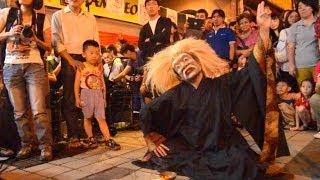 Petaling Street Lunar Year Festival - 茨厂街 • 年味节 2014 ( 3 ) 感官刺激