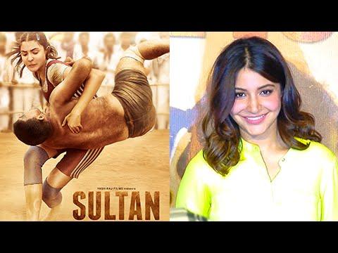 Sultan : Anushka Sharam Aarfa Teaser | Birthday Sp