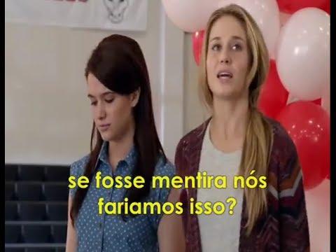 Faking It MTV / Season 1 /Trailer LEGENDADO