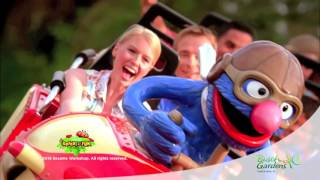 Discover Busch Gardens Tampa with this exciting video! This 335 acre adventure park is packed with exciting roller-coasters and so much more. https://www.tou...
